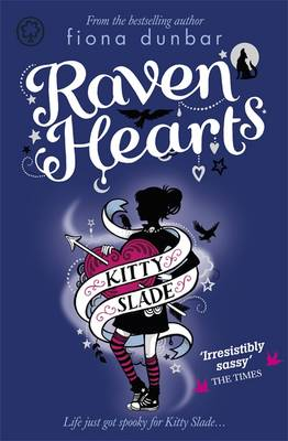 Raven Hearts - Kitty Slade No. 8 (Paperback)