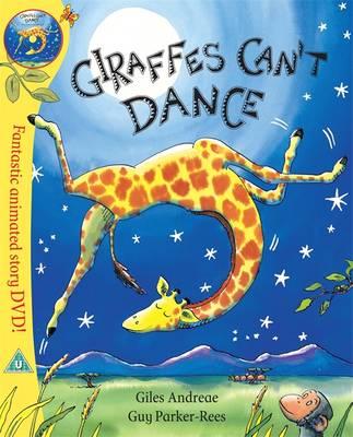 Giraffes Can't Dance - Giraffes Can't Dance 8
