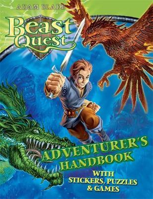 Adventurer's Handbook (Paperback)