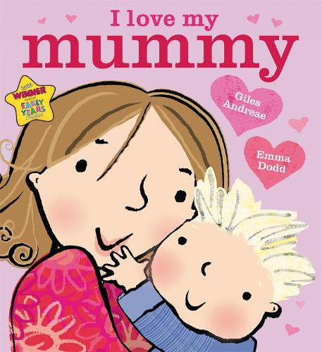 I Love My Mummy (Paperback)