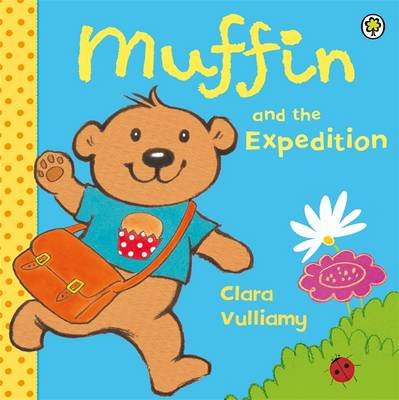 Muffin and the Expedition (Paperback)