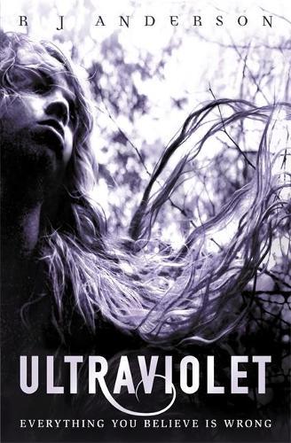 Ultraviolet (Paperback)