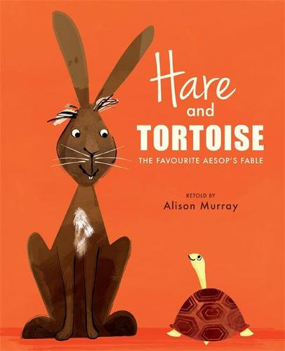 Hare and Tortoise (Paperback)