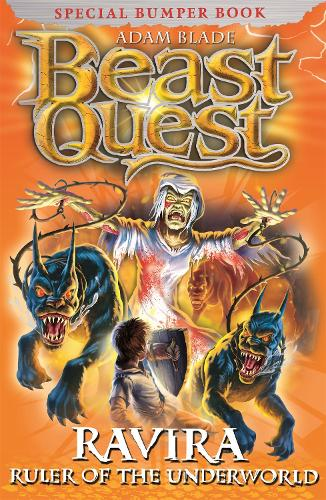 Beast Quest: Ravira Ruler of the Underworld: Special 7 - Beast Quest (Paperback)