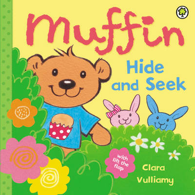 Hide-and-seek - Muffin 8 (Paperback)
