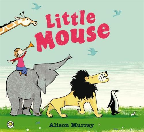 Little Mouse (Paperback)