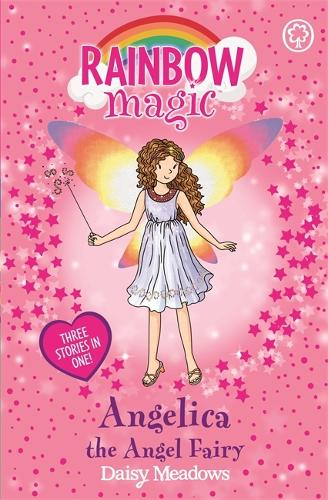 Rainbow Magic: Angelica the Angel Fairy: Special - Rainbow Magic (Paperback)