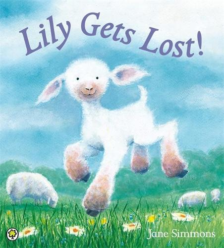 Lily Gets Lost (Paperback)