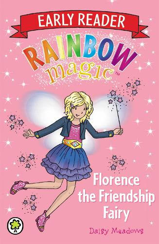 Rainbow Magic: Florence the Friendship Fairy: Special - Rainbow Magic (Paperback)