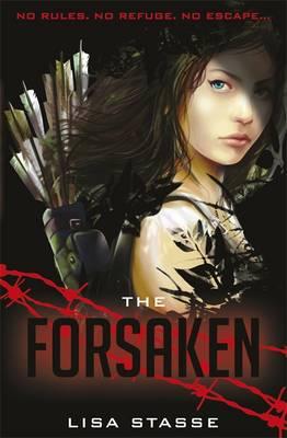 The Forsaken (Paperback)
