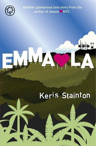 Emma hearts LA (Paperback)