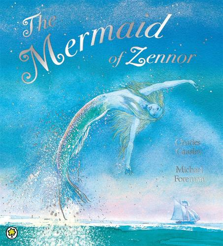 The Mermaid of Zennor (Paperback)