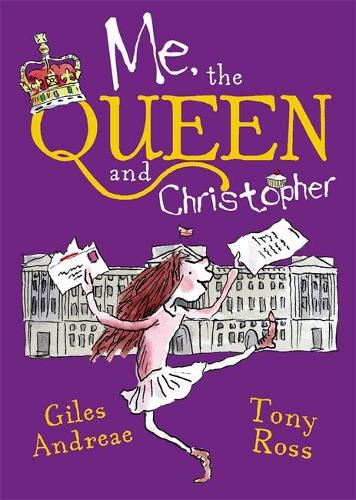 Me, the Queen and Christopher (Paperback)