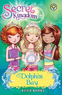 Secret Kingdom: Dolphin Bay: Special 2 - Secret Kingdom (Paperback)