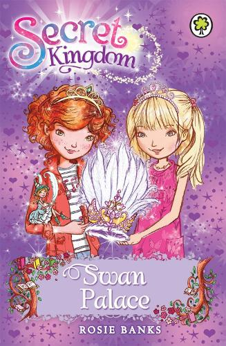 Secret Kingdom: Swan Palace: Book 14 - Secret Kingdom (Paperback)