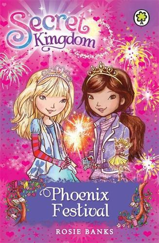 Secret Kingdom: Phoenix Festival: Book 16 - Secret Kingdom (Paperback)