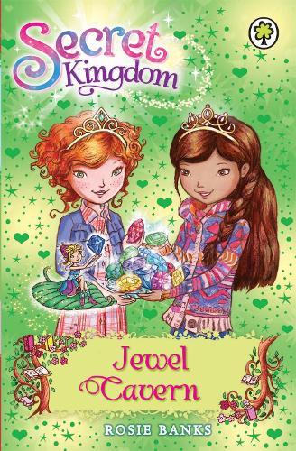Secret Kingdom: Jewel Cavern: Book 18 - Secret Kingdom (Paperback)