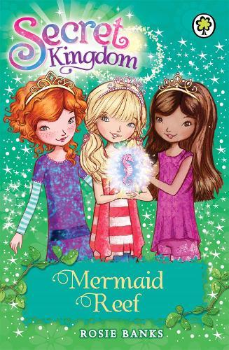 Secret Kingdom: Mermaid Reef: Book 4 - Secret Kingdom (Paperback)
