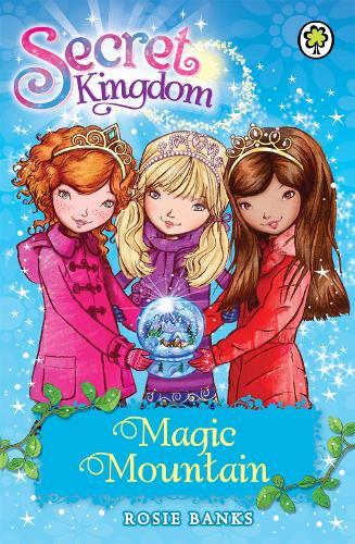 Secret Kingdom: Magic Mountain: Book 5 - Secret Kingdom (Paperback)