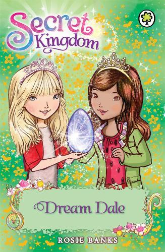 Secret Kingdom: Dream Dale: Book 9 - Secret Kingdom (Paperback)