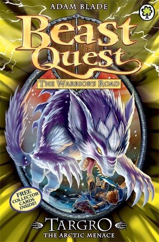 Beast Quest: Targro the Arctic Menace: Series 13 Book 2 - Beast Quest (Paperback)