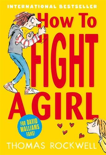 How To Fight A Girl (Paperback)