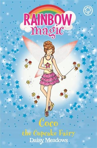 Rainbow Magic: Coco the Cupcake Fairy: The Sweet Fairies Book 3 - Rainbow Magic (Paperback)