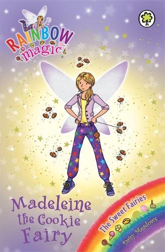 Rainbow Magic: Madeleine the Cookie Fairy: The Sweet Fairies Book 5 - Rainbow Magic (Paperback)