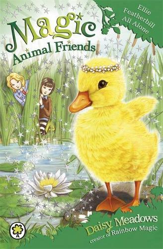 Magic Animal Friends: Ellie Featherbill All Alone: Book 3 - Magic Animal Friends (Paperback)
