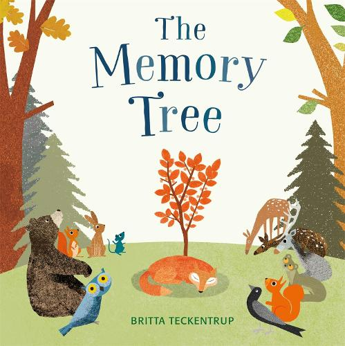 The Memory Tree (Paperback)