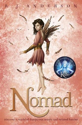 Nomad (Paperback)