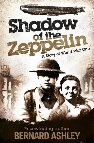 Shadow of the Zeppelin (Paperback)