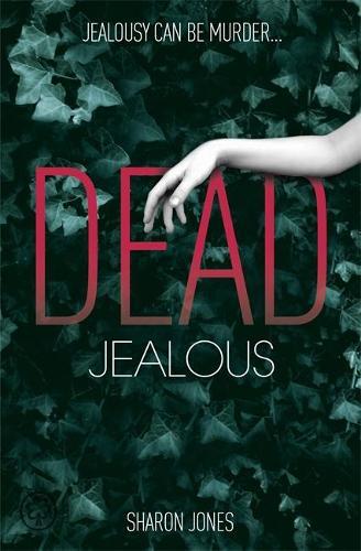 Dead Jealous (Paperback)