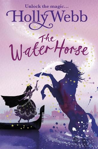 A Magical Venice story: The Water Horse: Book 1 - A Magical Venice story (Paperback)