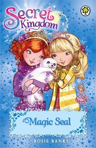 Secret Kingdom: Magic Seal: Book 20 - Secret Kingdom (Paperback)