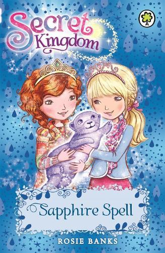 Secret Kingdom: Sapphire Spell: Book 24 - Secret Kingdom (Paperback)