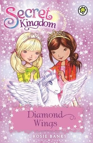 Secret Kingdom: Diamond Wings: Book 25 - Secret Kingdom (Paperback)