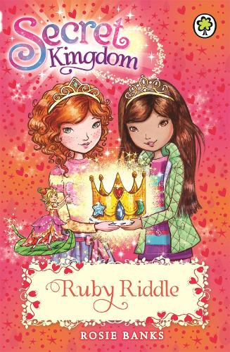 Secret Kingdom: Ruby Riddle: Book 26 - Secret Kingdom (Paperback)