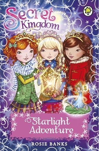 Secret Kingdom: Starlight Adventure: Special 5 - Secret Kingdom (Paperback)