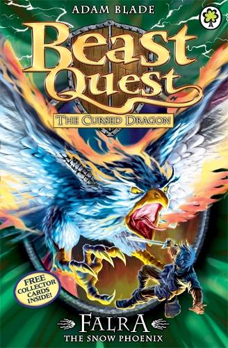 Beast Quest: Falra the Snow Phoenix: Series 14 Book 4 - Beast Quest (Paperback)
