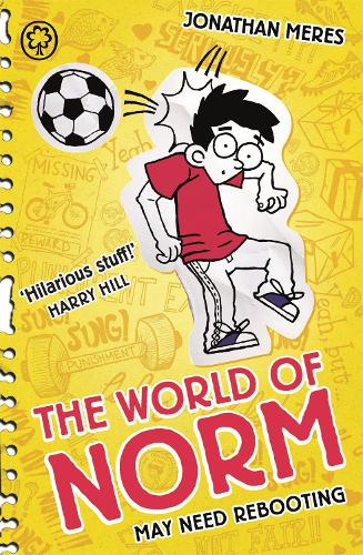 The World of Norm: May Need Rebooting: Book 6 - World of Norm (Paperback)