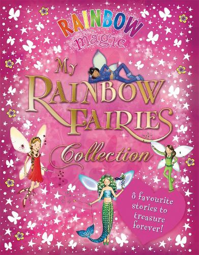 Rainbow Magic: My Rainbow Fairies Collection - Rainbow Magic (Hardback)