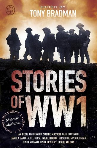 Stories of World War One (Paperback)