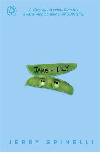 Jake and Lily (Paperback)