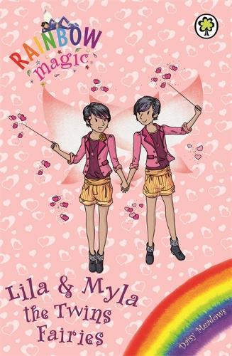 Rainbow Magic: Lila and Myla the Twins Fairies: Special - Rainbow Magic (Paperback)