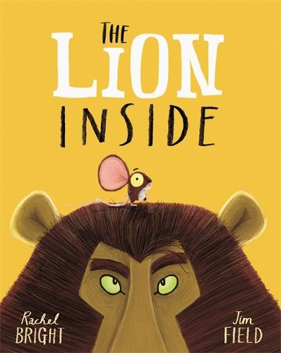 The Lion Inside (Paperback)