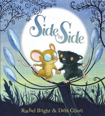 Side by Side (Hardback)