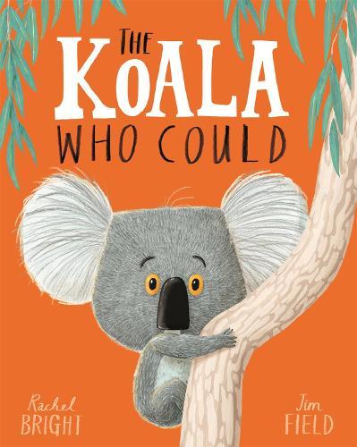 The Koala Who Could (Paperback)