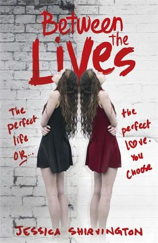 Between the Lives (Paperback)