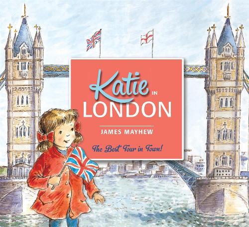 Katie In London - Katie (Paperback)